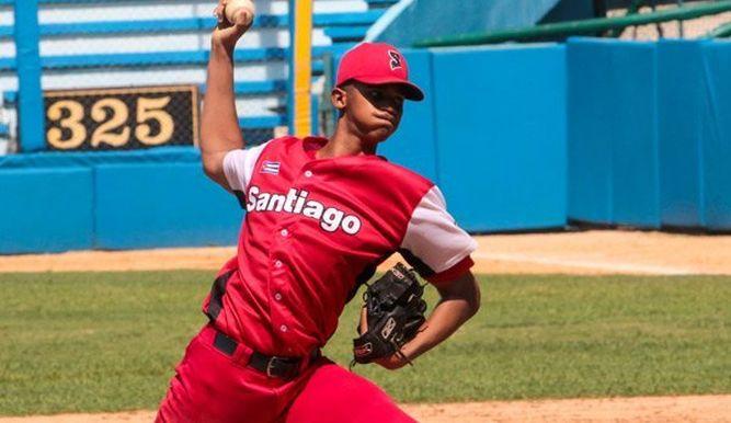 Anuncia Cuba equipo de béisbol al Panamericano Juvenil de Panamá