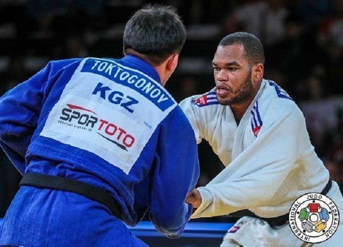 Cuatro títulos para Cuba en Copa Panamericana de Judo