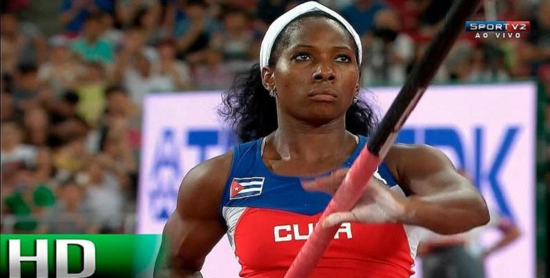 Sacrificio, Voluntad, Perseverancia hacen de Yarisley una atleta increíble