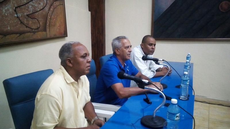 58 SN: Designan a Rey Vicente Anglada como DT de Industriales