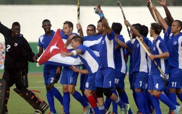 """Roger Aguilera: """"El hockey por reinar en Barranquilla"""" (+Audio)"""