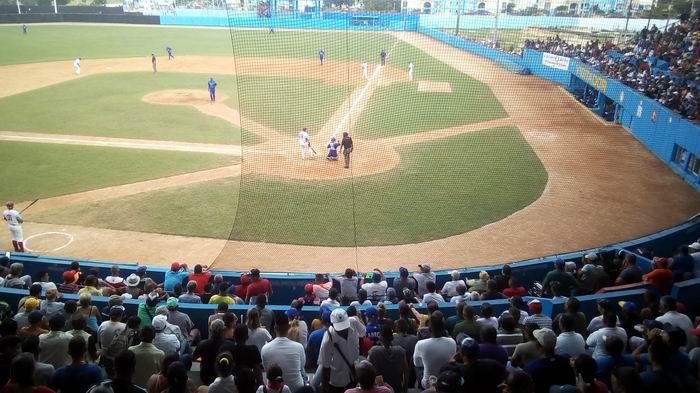 58 SNB: Jornada nocturna este jueves en el béisbol cubano
