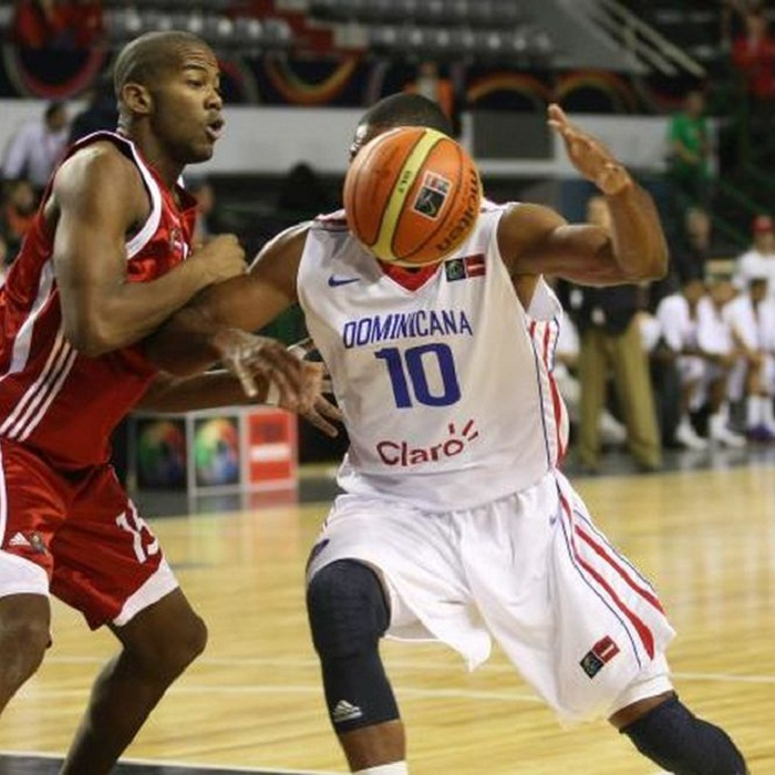 US Economic Blockade Hindering the Cuban Basketball