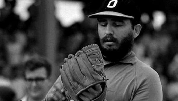 Honran legado de Fidel en el deporte