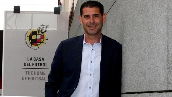 Destituyen a Julen Lopetegui a dos días del debut de España