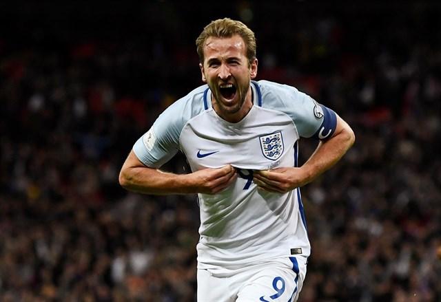 Pide Gary Cahill apoyo a Kane, nuevo capitán de Inglaterra
