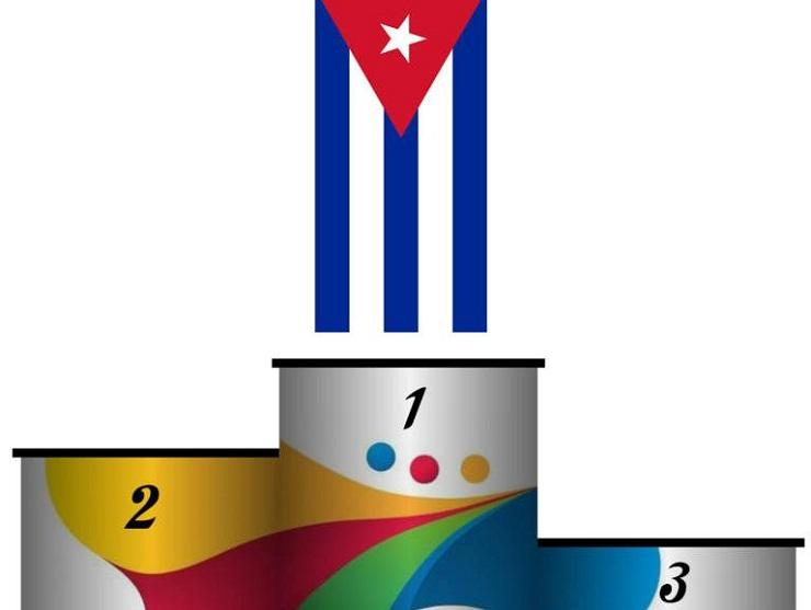 Cuba por mantener su liderazgo en Barranquilla 2018