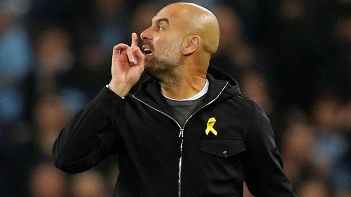 Estudiará la UEFA conducta inapropiada de Josep Guardiola