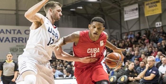El Bloqueo cierra el aro al baloncesto cubano