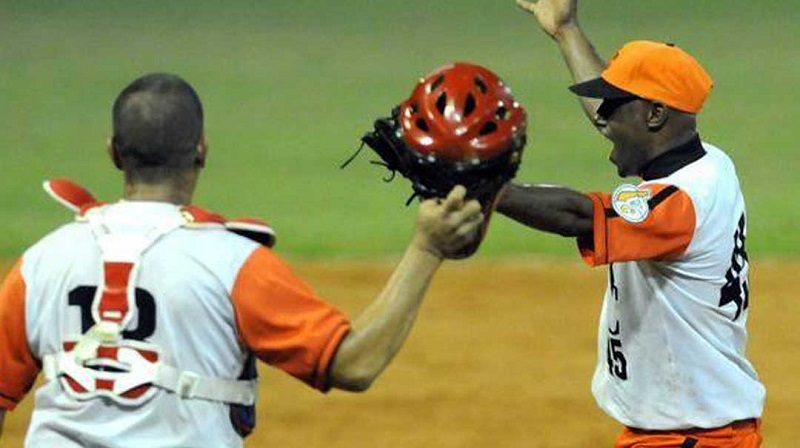 The Unthinkable Thought on Matanzas Team out of Baseball Series