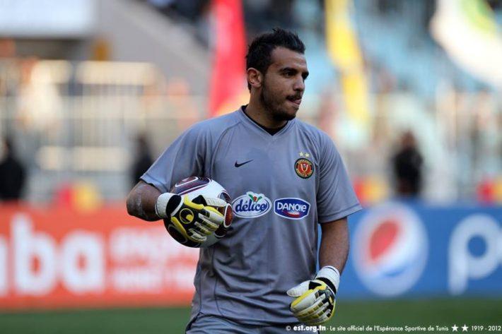 Llama de urgencia Túnez a un cuarto portero en el Mundial