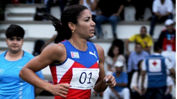 Obtienen pentatletas cubanos boletos a Lima 2019