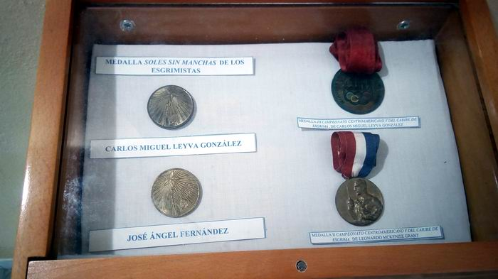 Memorial Mártires de Barbados en Las Tunas