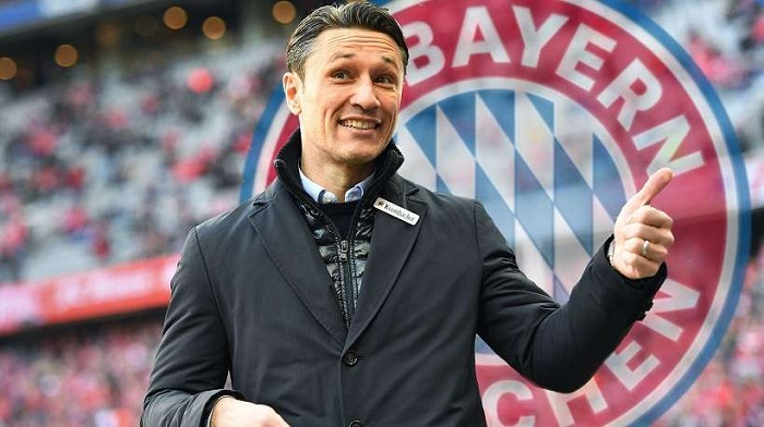 Nuevos entrenadores para varios clubes de Europa