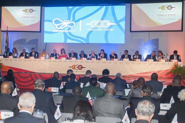Rediseñarán el programa de los Juegos Centroamericanos y del Caribe