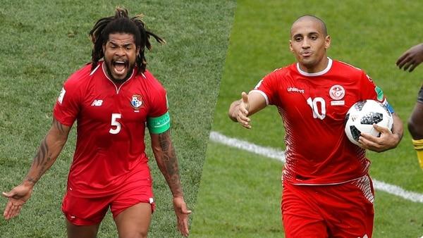 Previa Túnez vs Panamá