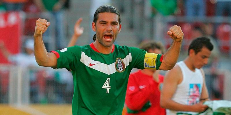 Mantiene Rafa Márquez aspiraciones de asistir al Mundial de Fútbol