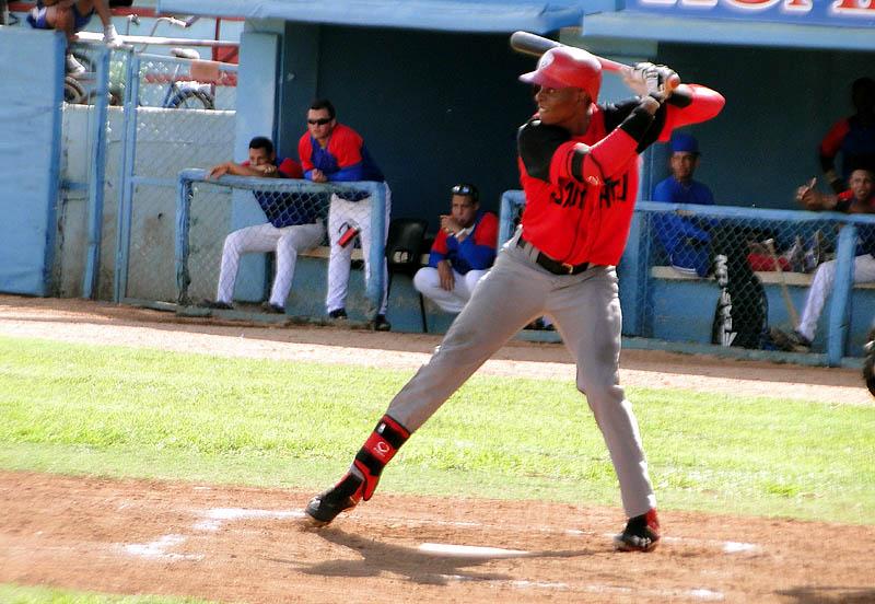 V Serie Sub 23 de béisbol en Cuba (+Audio)