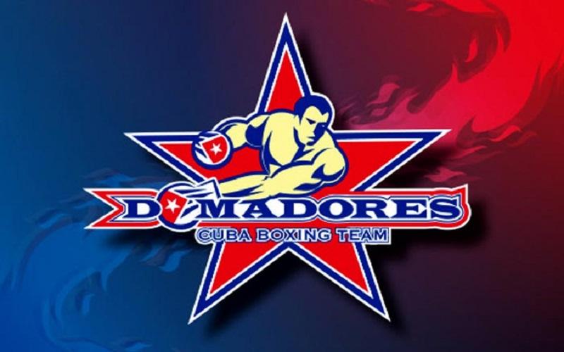 Gana Osley Iglesias en match promocional de la Serie Mundial de Boxeo
