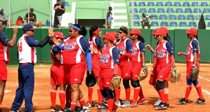 Anisley López to Coach the Cuban Squad