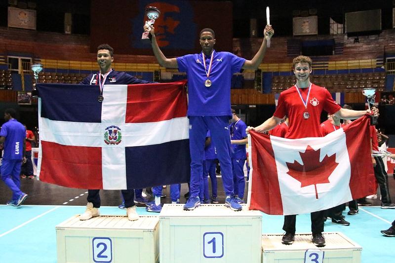 Cuba al Mundial Sub-21 de Voleibol (+Audio)