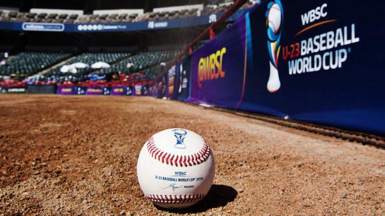 Buen comienzo latinoamericano en Mundial de béisbol sub 23