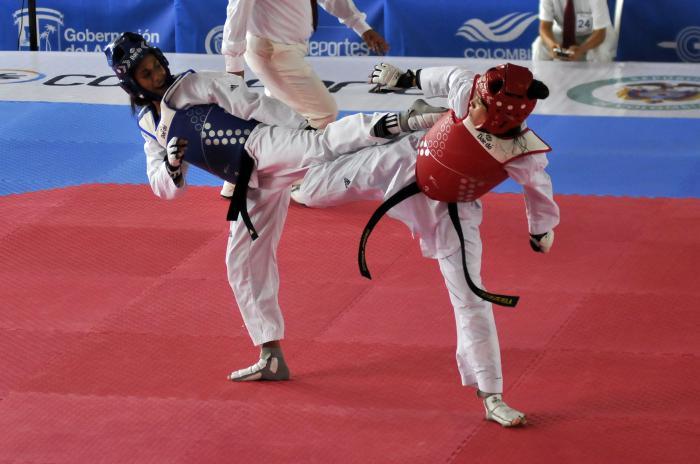 Jornada redonda para el taekwondo cubano