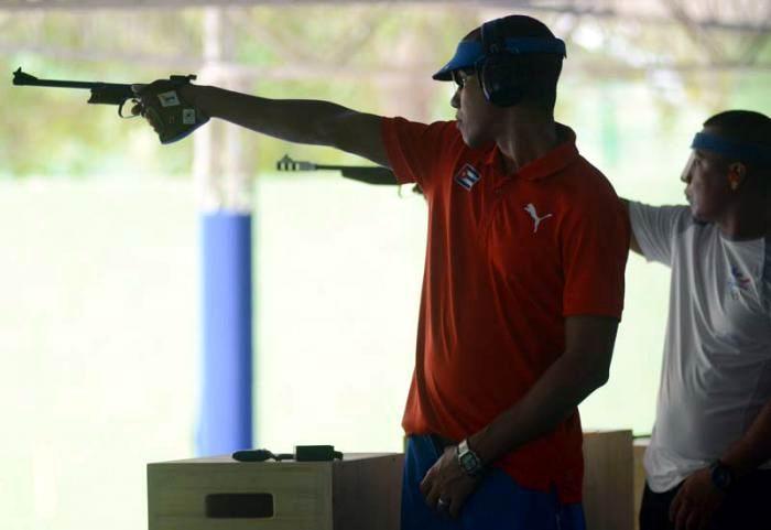 Resumen del sexto día para Cuba en Barranquilla (+Audios)