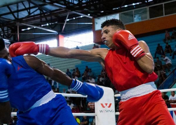 57 Torneo Nacional de Boxeo