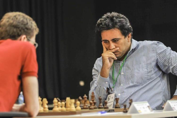 Yusnel Bacallao. Foto: José Raúl Rodríguez Robleda