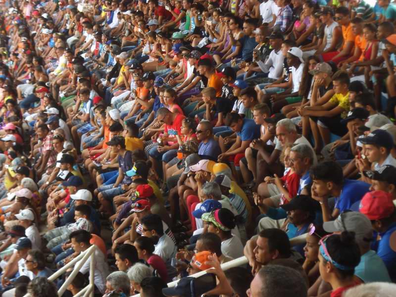 Villa Clara celebra por todo lo alto el retiro de Ariel Pestano. Foto: Yirsandy Rodríguez Hernández
