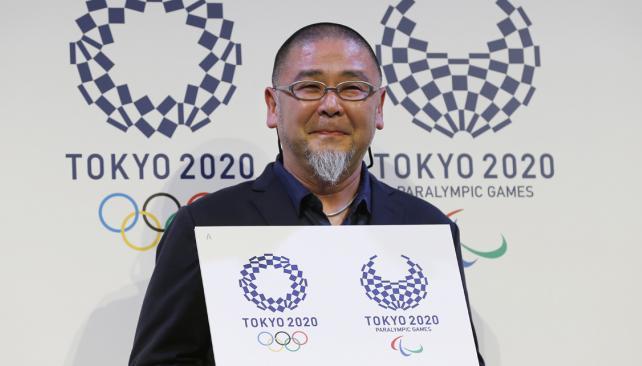 Tokio 2020 Ya Tiene Su Nuevo Logo