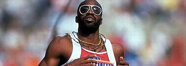 Edwin Moses, atleta norteamericano