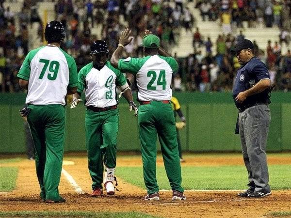Equipo de béisbol de Cienfuegos