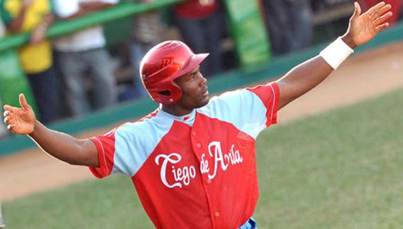 Béisbol-55 SN: Ciego de Ávila sigue de líder; con Granma e Industriales de cerca. Foto: Cubadebate