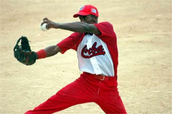 Pierde Cuba en Panamericano masculino de softbol