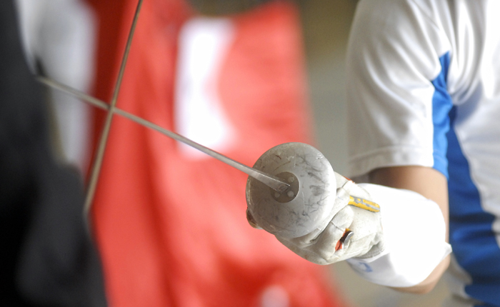 Cuba: Over 100 fencers to participate in Women´s Epee World Cup