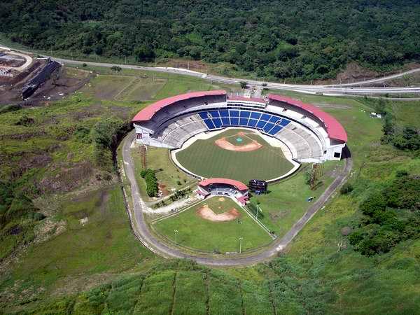Estadio Rod Carew, de Ciudad de Panamá