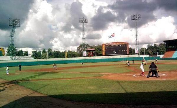 Estadio Julio Antonio Mella. Juego de Estrellas