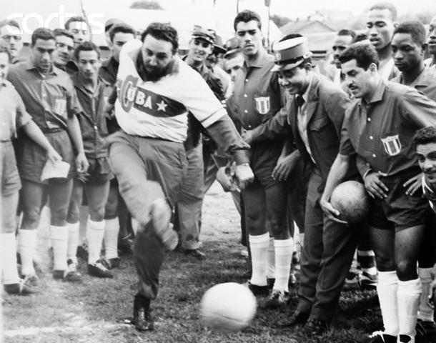 Después del primero de enero de 1959 todo cambió, y en el deporte la diferencia fue abismal y todo, gracias a las ideas de nuestro Comandante en Jefe, Fidel Castro Ruz