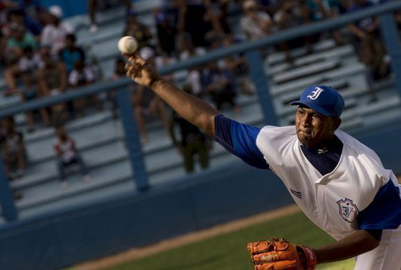 Industriales y Matanzas no jugarán béisbol este viernes