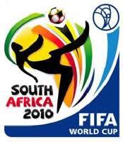 Mundial de F�tbol Sud�frica 2010