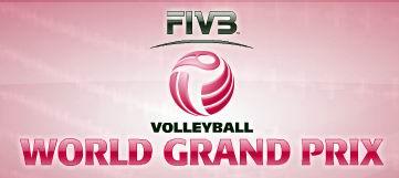 Grand Prix de voleibol