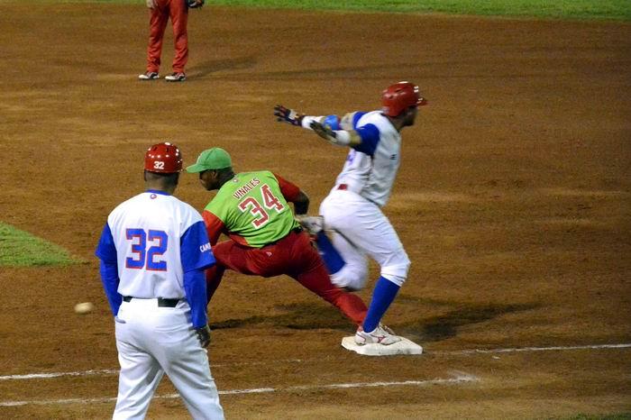 Cuban Baseball: Granma achieve First Win in the Grand Final