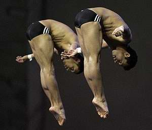 Cuban Divers prepare for 2014 commitments