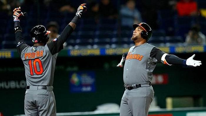 Netherlands trounce Cuba 14-1 in World baseball Classic