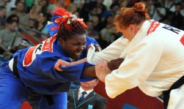 El gran reto del judo femenino en Barranquilla 2018 (+Audio)