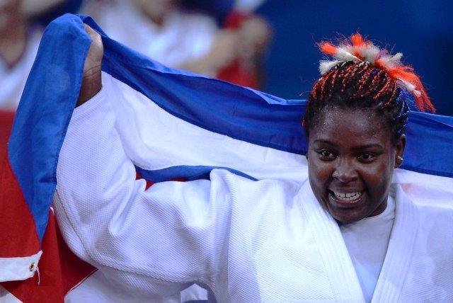 Barranquilla 2018: Idalys Ortiz será el horcón del judo cubano