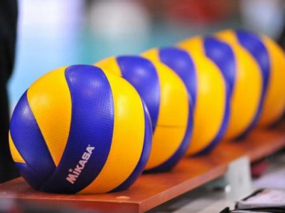 Volleyball -  Sports