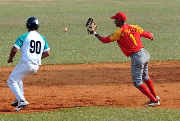 Isla de la Juventud y Matanzas inician los play off de la 54 Serie Nacional de Béisbol